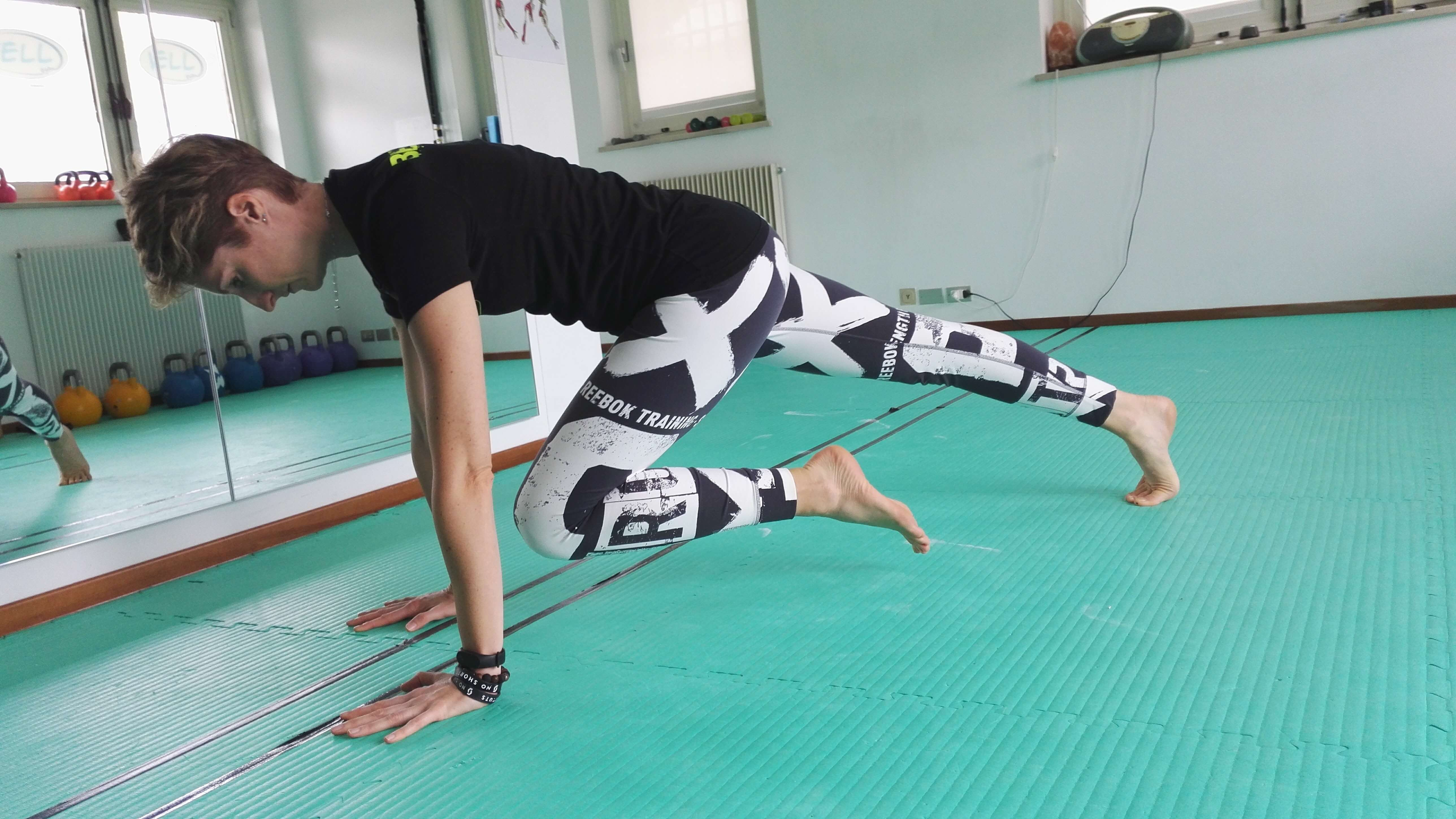 plank&front flex