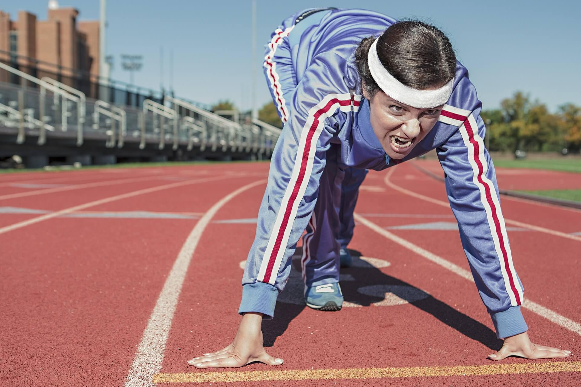 Tornare in forma: suggerimenti per principianti