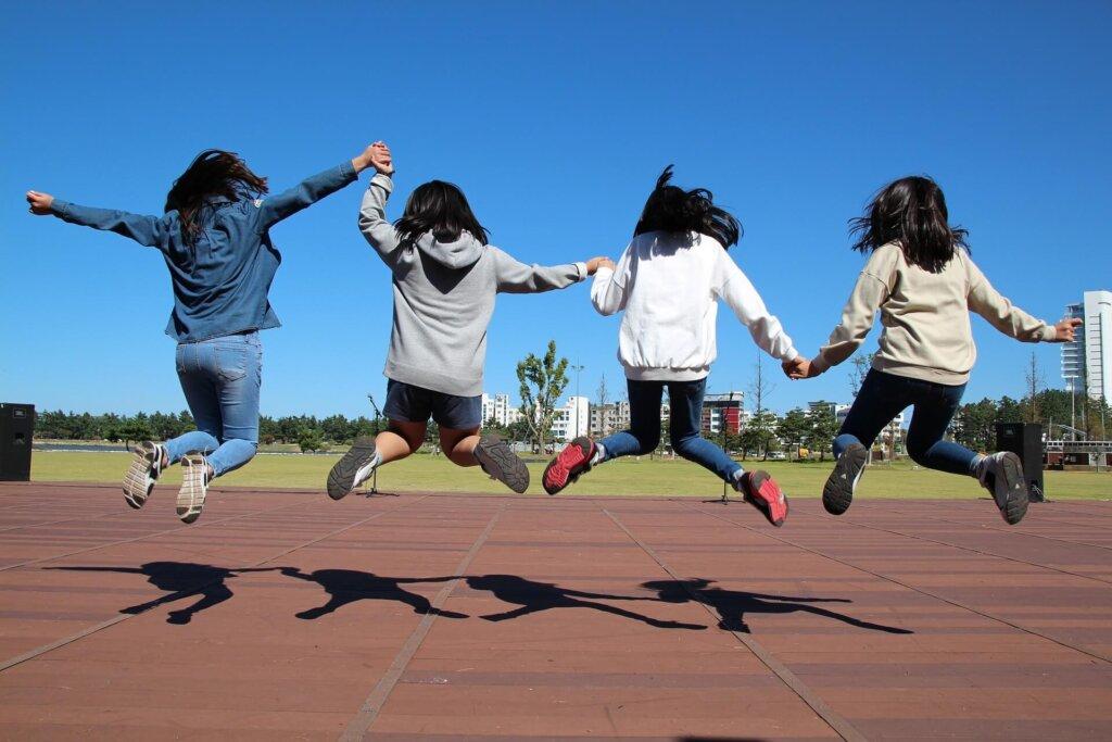 TeenGym - Corso di posturale per adolescenti