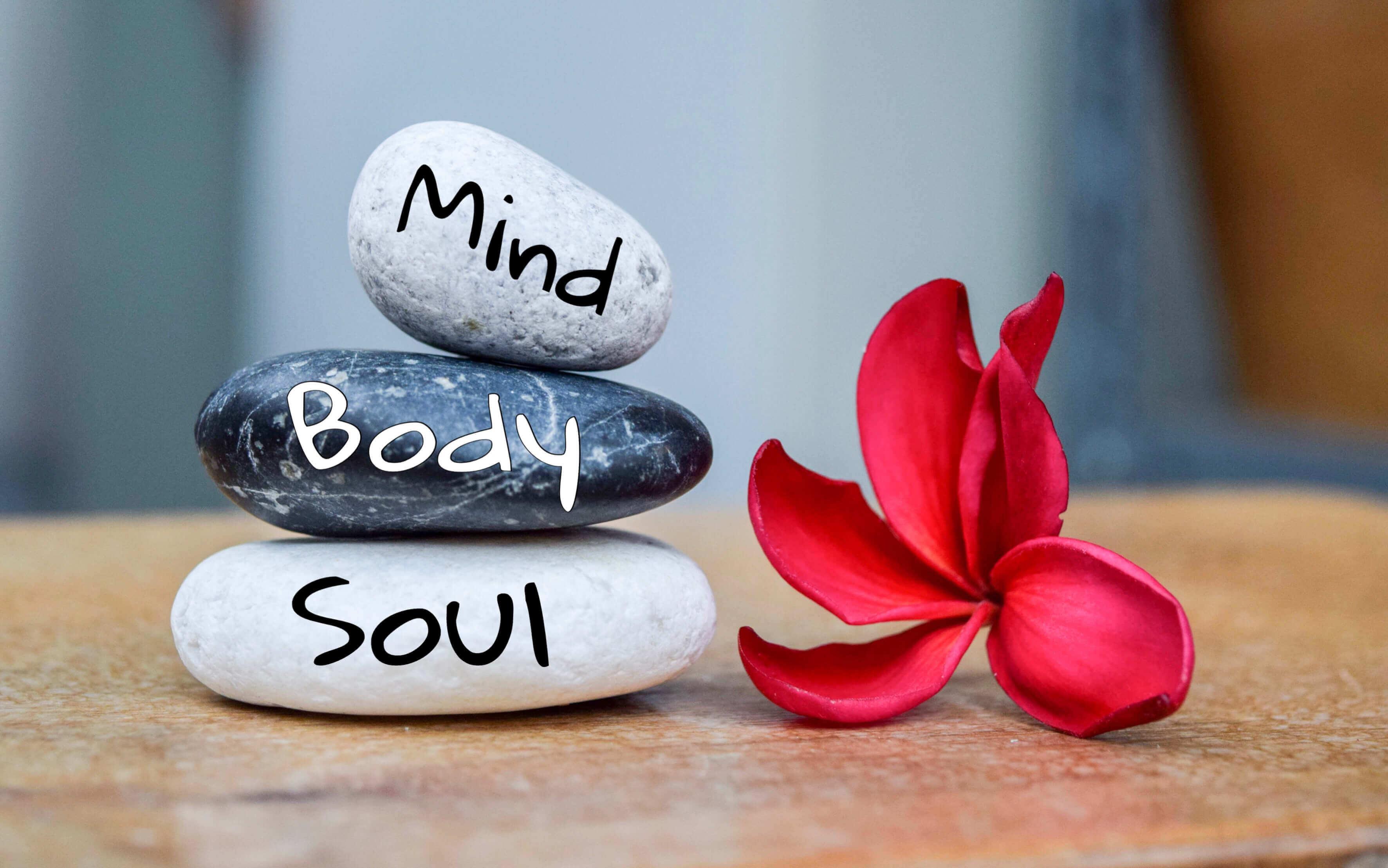 Tra mente e corpo