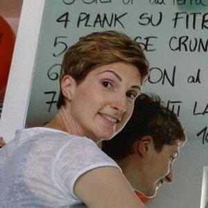 Mariasilvia Pittaluga - Personal Trainer - WellGym - Udine
